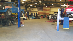Raleigh Auto Care 27612